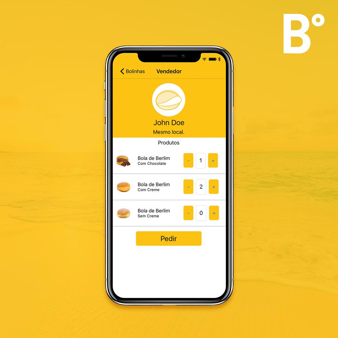 app bolinhas