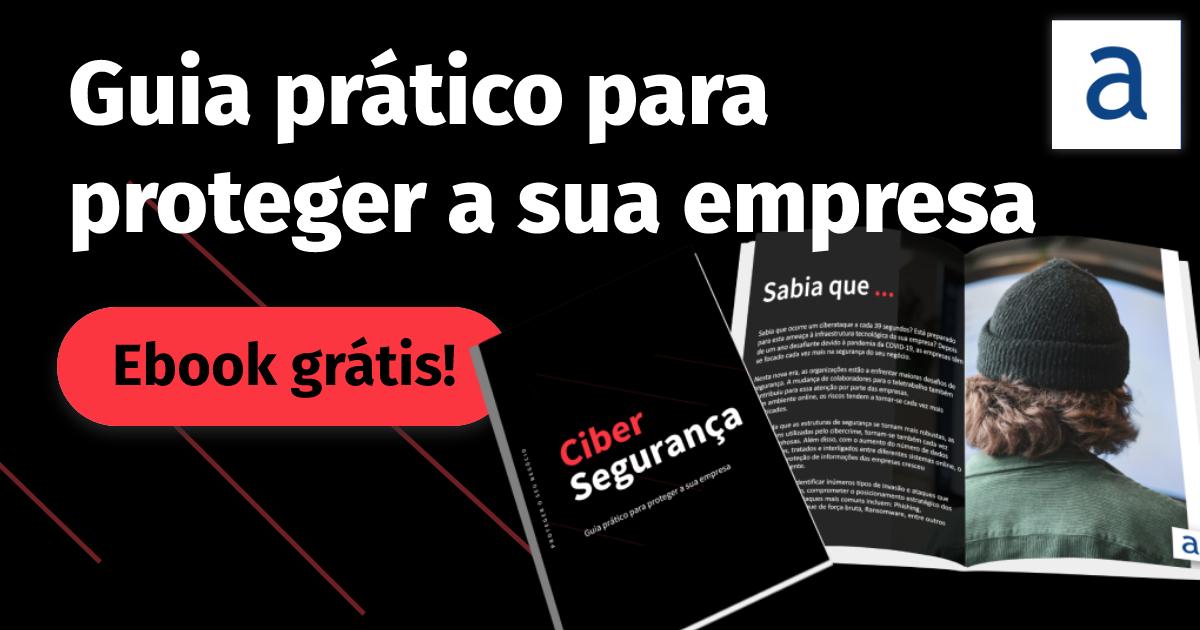 Ciberseguranca Guia pratico para proteger a sua empresa og