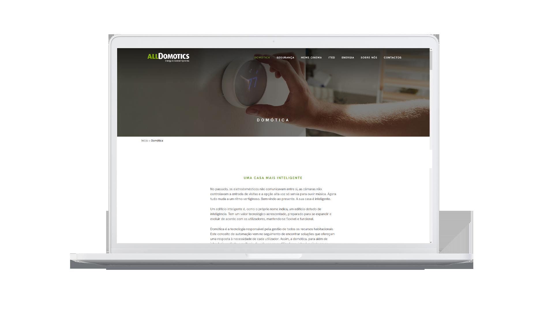 alldomotics website 08 21